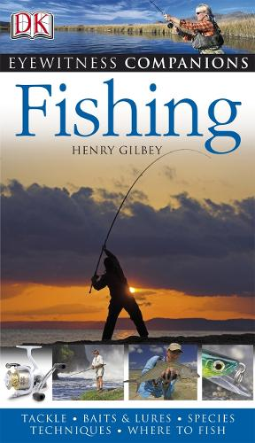 Fishing - Eyewitness Companions (Paperback)