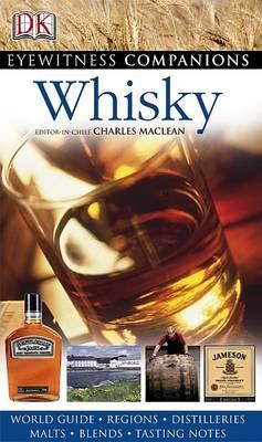 Whisky - Eyewitness Companions (Paperback)