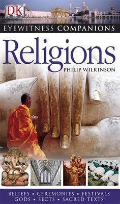 Eyewitness Companions: Religions - Eyewitness Companions (Paperback)