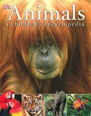 Animals: A Children's Encyclopedia (Hardback)