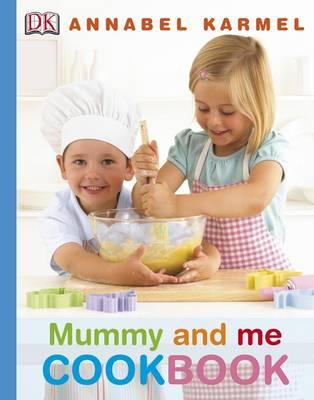 Mummy and Me Cookbook (Hardback)