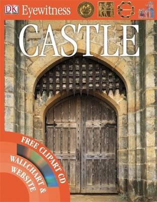 Castle - Eyewitness (Hardback)