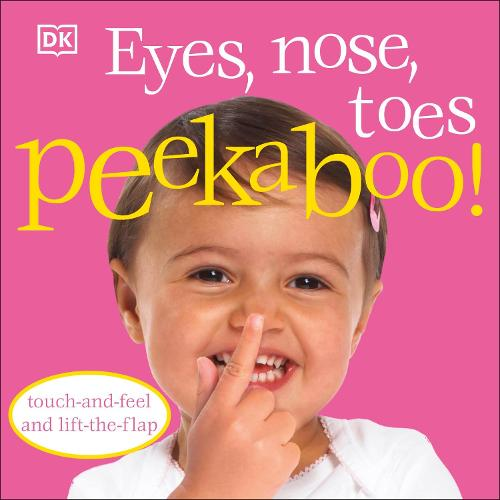 Click to view product details and reviews for Eyes Nose Toes Peekaboo.