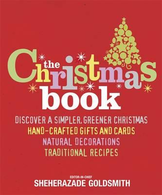 The Christmas Book (Hardback)