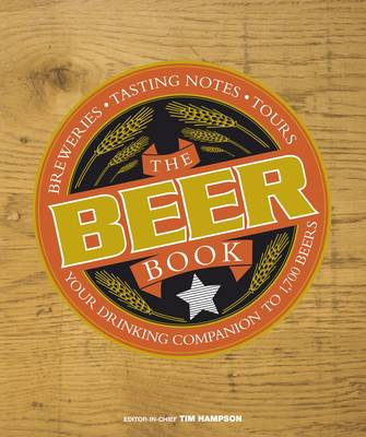 The Beer Book (Hardback)