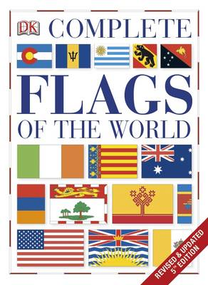 Complete Flags of the World (Paperback)