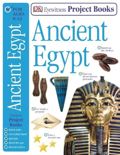 Ancient Egypt - Eyewitness Project Books (Paperback)