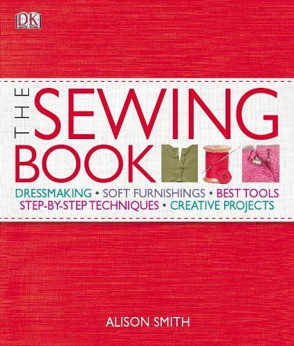 The Sewing Book (Hardback)