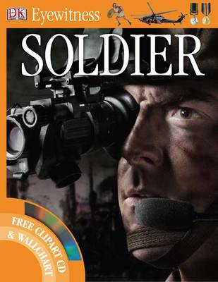 Soldier - Eyewitness (Paperback)