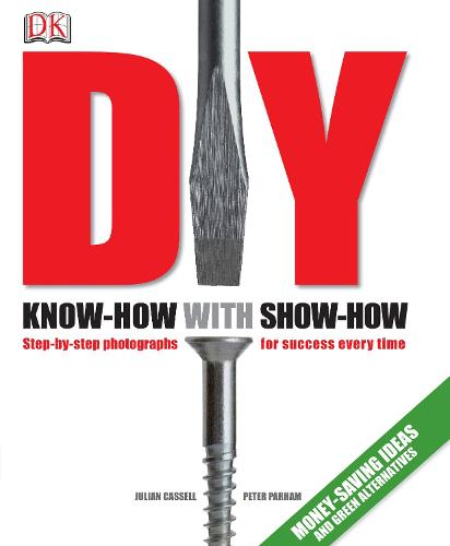 DIY (2nd edition): Know-how with show-how (Hardback)