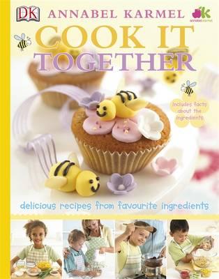 Cook it Together! (Hardback)