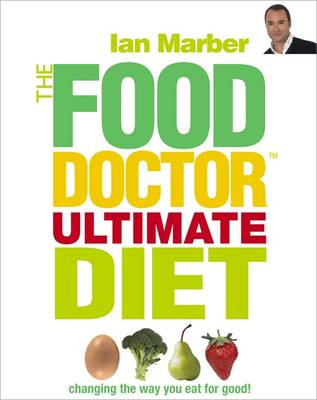 The Food Doctor Ultimate Diet (Paperback)