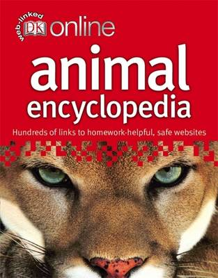 Animal - DK Online (Paperback)