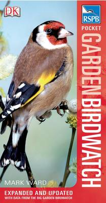 RSPB Pocket Garden Birdwatch (Paperback)