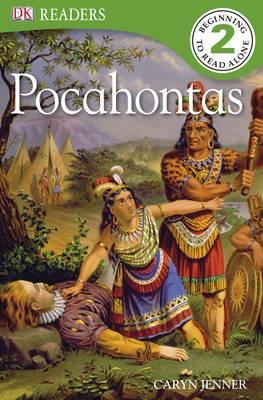 Pocahontas - DK Readers Level 2 (Paperback)