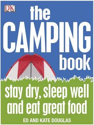 The Camping Book (Hardback)