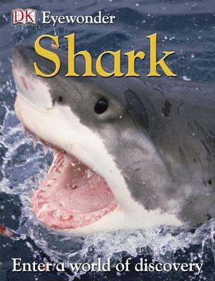 Eye Wonder: Sharks - Eyewonder (Paperback)