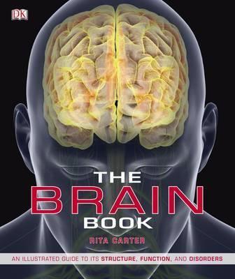 The Brain Book (Hardback)