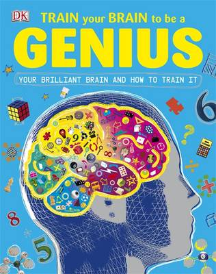 Train Your Brain to be a Genius (Hardback)