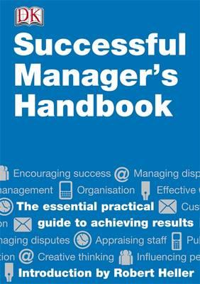 Successful Manager's Handbook (Hardback)