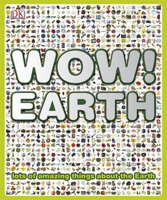 Earth - Wow! (Hardback)