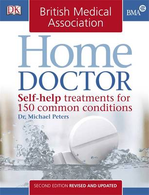BMA Home Doctor (Paperback)