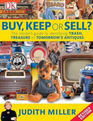 Buy, Keep or Sell? (Paperback)