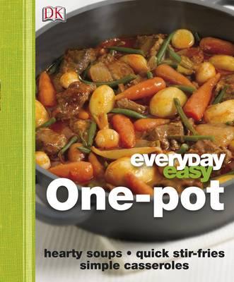 One Pot - Everyday Easy Bk. 6 (Hardback)