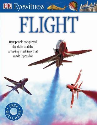 Flight - DK Eyewitness (Paperback)