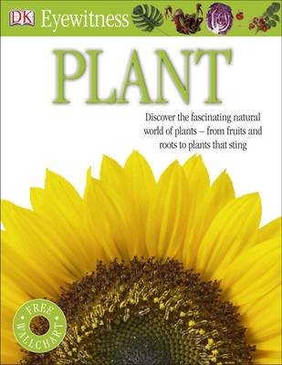 Plant - Eye Know (Paperback)