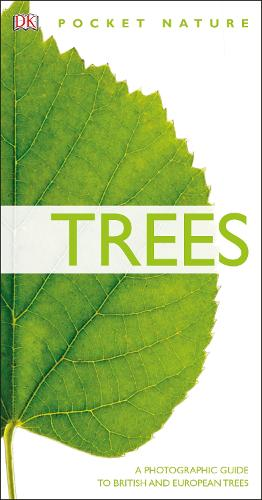 Trees - RSPB Pocket Nature (Paperback)