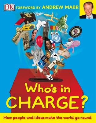 Who's in Charge? (Hardback)
