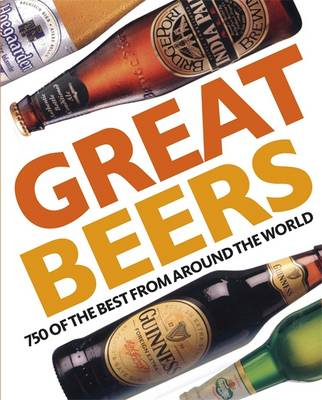 Great Beers (Hardback)