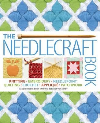 The Needlecraft Book (Hardback)