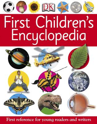 First Children's Encyclopedia - First Reference (Paperback)