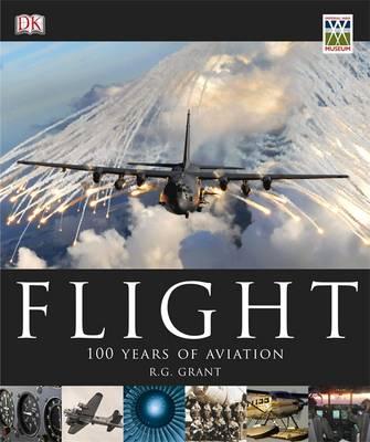 Flight: 100 Years of Aviation (Hardback)