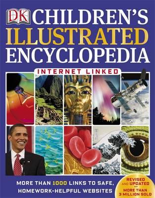 Children's Illustrated Encyclopedia (Hardback)