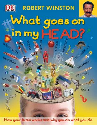 What Goes on in My Head? (Hardback)
