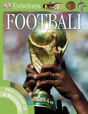 Football - Eyewitness (Paperback)