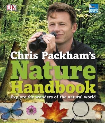 Chris Packham's Nature Handbook (Hardback)