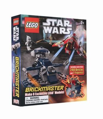 LEGO Star Wars Brickmaster (Hardback)