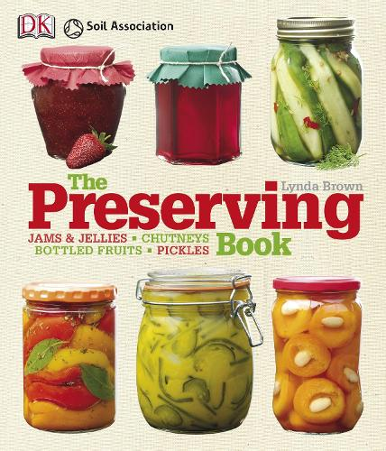 The Preserving Book (Hardback)