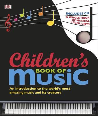Children's Book of Music (Hardback)