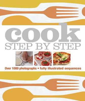 Cook Step by Step (Hardback)