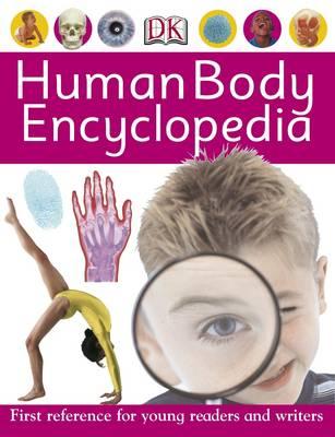 Human Body Encyclopedia (Paperback)