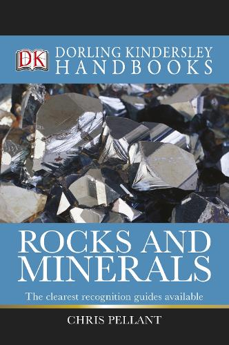 Rocks and Minerals - DK Handbooks (Paperback)