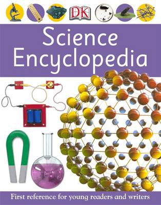 Science Encyclopedia - First Reference (Paperback)