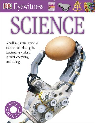 Science - Eyewitness (Paperback)