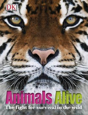 Animals Alive (Hardback)
