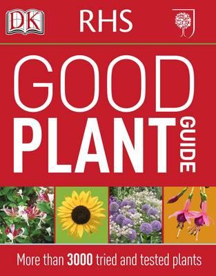 RHS Good Plant Guide 2011 (Paperback)